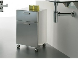 La cassettiera in bagno - Arredamento da bagno